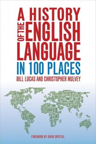 English Language 100 Places Landmarks